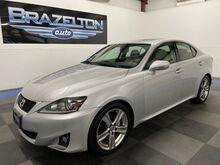 2013_Lexus_IS250_Navigation, Premium Pkg, Only 19k Miles_ Houston TX