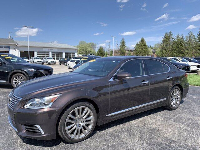 2013 Lexus LS 460 Bloomington IN