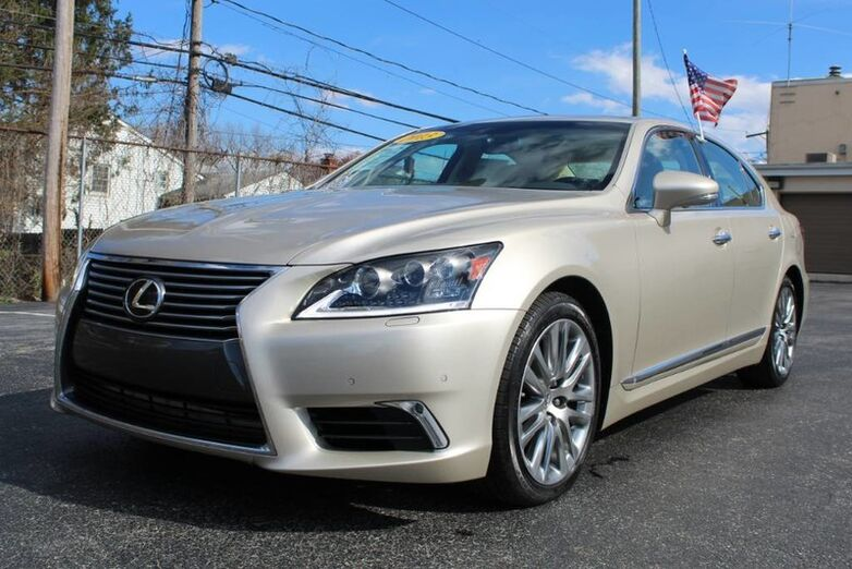 2013 Lexus LS 460  New Castle DE