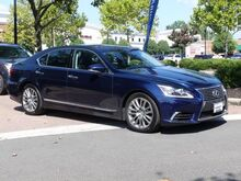 2013_Lexus_LS_460_ Falls Church VA
