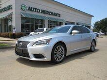 2013_Lexus_LS 460_Luxury Sedan_ Plano TX
