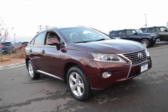 2013 Lexus RX 350 Grand Junction CO