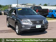 2013 Lexus RX 350  South Burlington VT