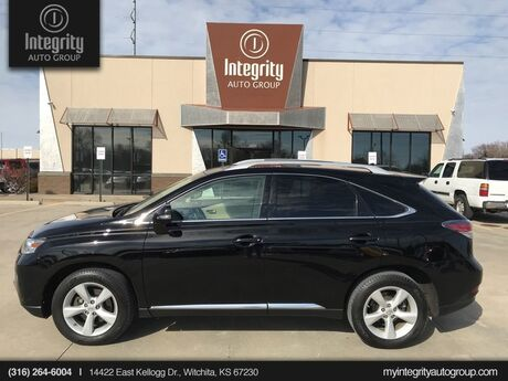 2013 Lexus RX 350  Wichita KS
