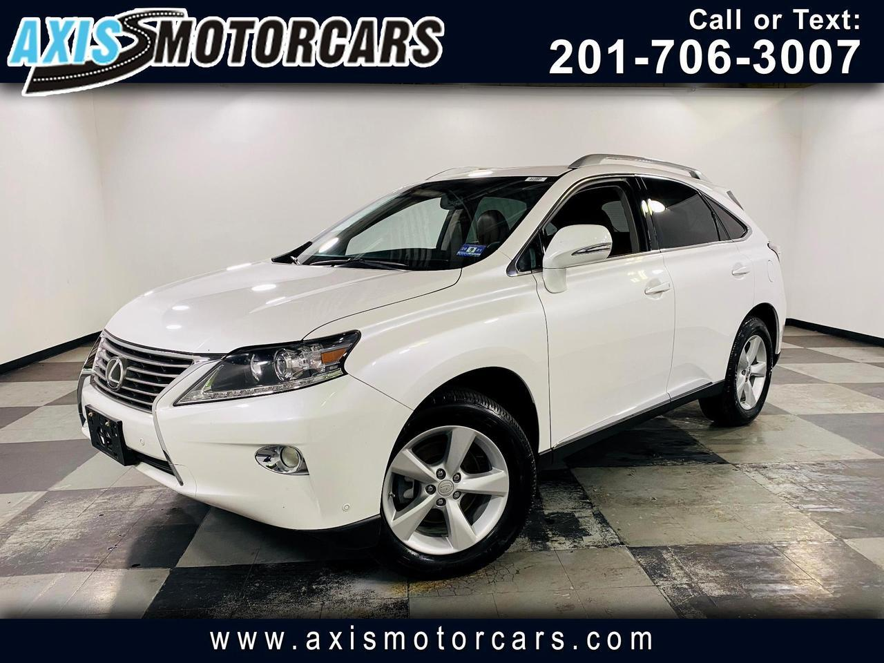 2013 Lexus RX 350 AWD 4dr Jersey City NJ