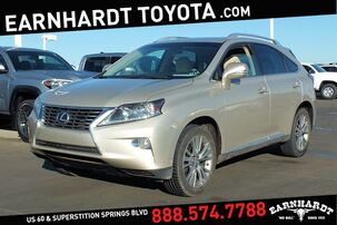 2013_Lexus_RX 350_AWD *LOOKS GREAT!*_ Phoenix AZ