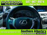 2013 Lexus RX 350 F SPORT -OWN OWNER - CLEAN CAR FAX F Sport Lethbridge AB