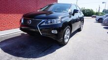 2013_Lexus_RX_350_ Indianapolis IN