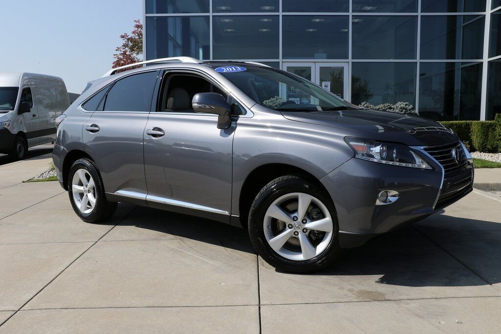 2013 Lexus RX 350 Kansas City MO