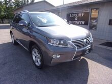 2013_Lexus_RX_350_ Leavenworth KS