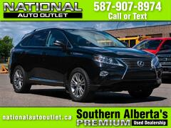 2013 Lexus RX 350 Other