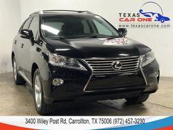2013_Lexus_RX 350_PREMIUM PKG INTUITIVE PARKING ASSIST SUNROOF LEATHER REAR CAMER_ Carrollton TX