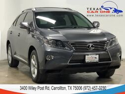 2013_Lexus_RX 350_PREMIUM PKG NAVIGATION SUNROOF LEATHER REAR CAMERA KEYLESS START_ Carrollton TX