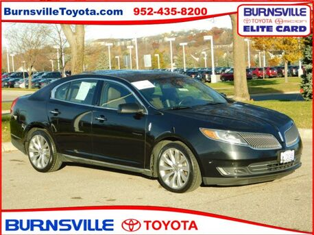 2013_Lincoln_MKS_4DR SDN 3.7L AWD_ Burnsville MN
