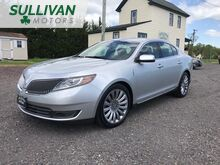 2013_Lincoln_MKS_AWD_ Woodbine NJ