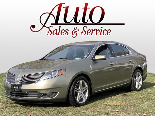 2013 Lincoln MKS Base Indianapolis IN