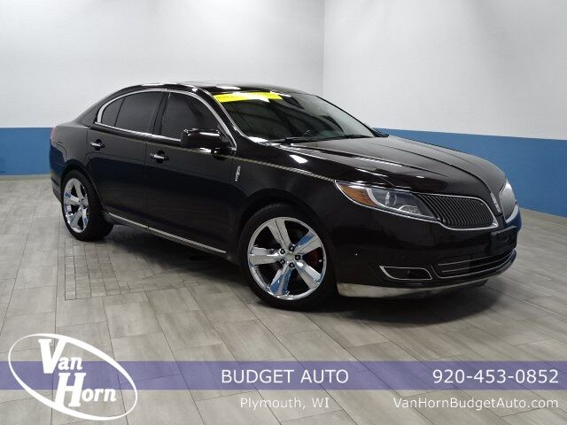 2013 Lincoln MKS Base Plymouth WI