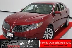 2013_Lincoln_MKS_Base_ St. Cloud MN