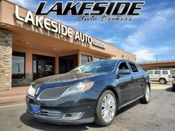 2013_Lincoln_MKS_EcoBoost AWD_ Colorado Springs CO