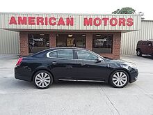 2013_Lincoln_MKS_EcoBoost_ Brownsville TN