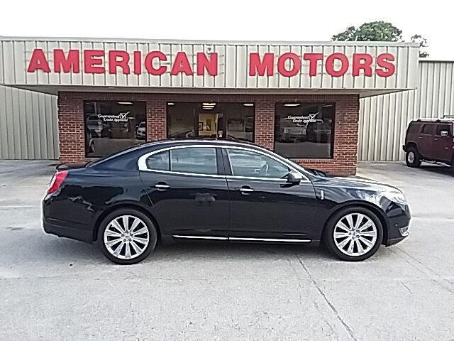2013 Lincoln MKS EcoBoost Brownsville TN
