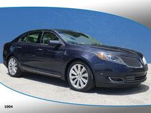 2013_Lincoln_MKS_EcoBoost_ Clermont FL
