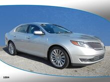 2013 Lincoln MKS  Clermont FL