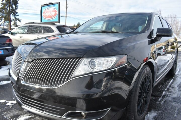 2013 Lincoln MKT AWD EcoBoost Bend OR