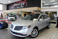 2013_Lincoln_MKT_EcoBoost_ Cuyahoga Falls OH