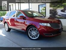 2013_Lincoln_MKT_EcoBoost_ Raleigh NC