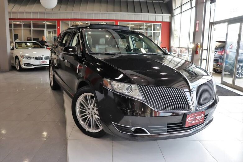 2013 Lincoln MKT EcoBoost Springfield NJ