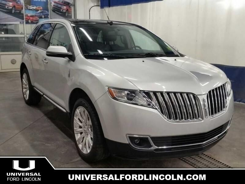 2013 Lincoln MKX - Low Mileage Calgary AB