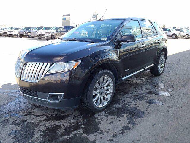 2013 Lincoln MKX  Calgary AB