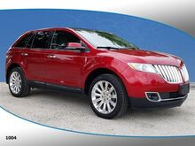 2013_Lincoln_MKX__ Clermont FL