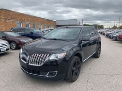 2013_Lincoln_MKX__ Cleveland OH