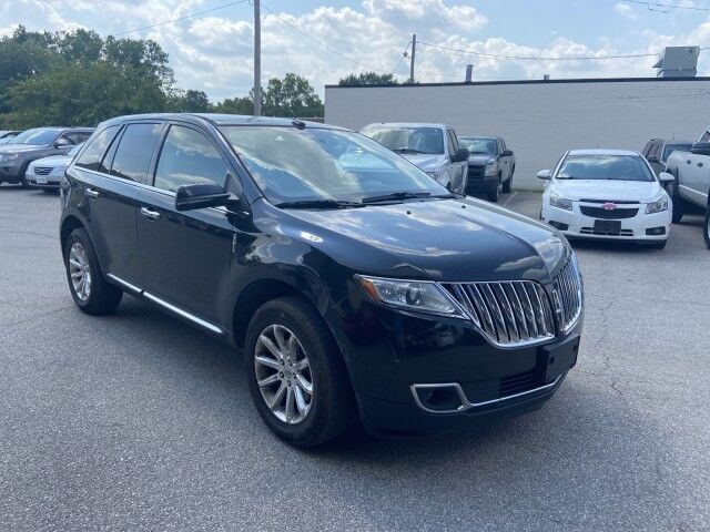 2013 Lincoln MKX  Cleveland OH