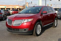 2013_Lincoln_MKX__ Fort Wayne Auburn and Kendallville IN