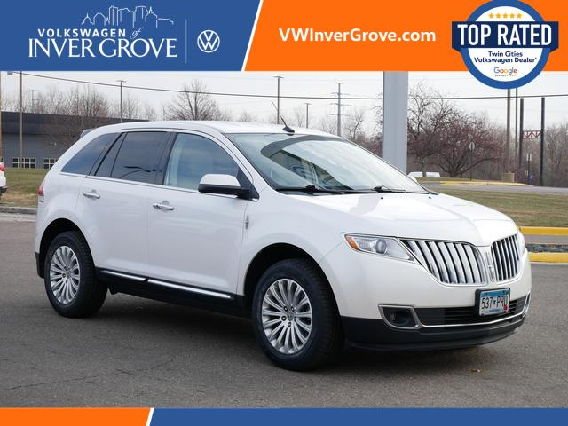 2013 Lincoln MKX Inver Grove Heights MN