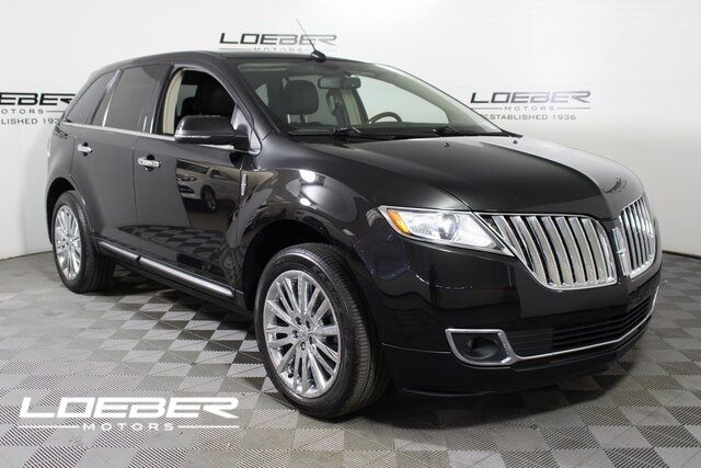 2013 Lincoln MKX  Lincolnwood IL
