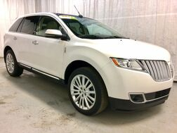 2013_Lincoln_MKX__ Wyoming MI