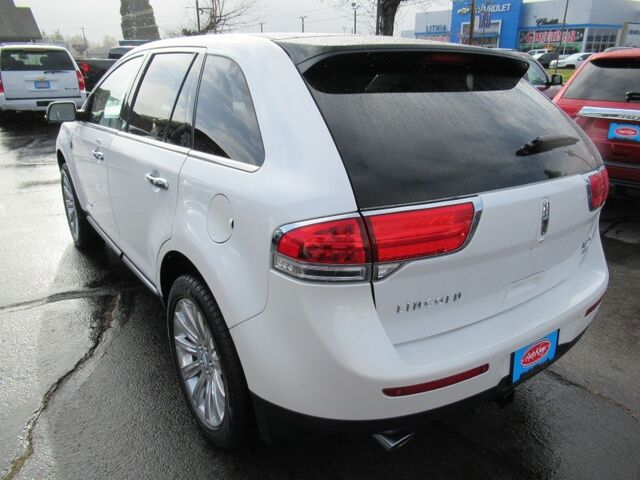 2013 Lincoln MKX AWD Bend OR