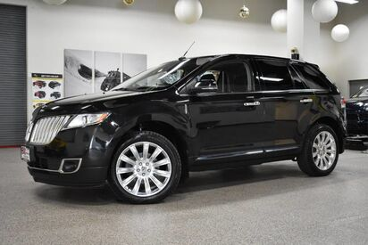 2013_Lincoln_MKX_AWD_ Boston MA