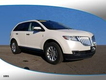 2013_Lincoln_MKX_AWD_ Clermont FL