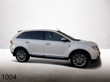 2013_Lincoln_MKX_Base_ Clermont FL