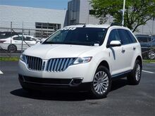 2013_Lincoln_MKX_Base_ Fort Wayne IN