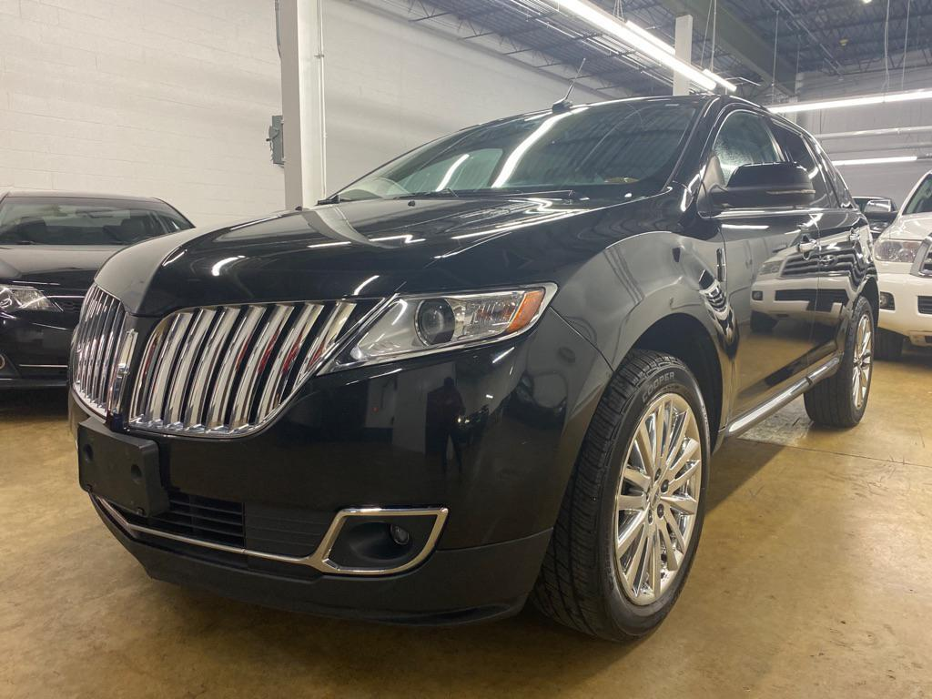 2013 Lincoln MKX Base Glendale Heights IL