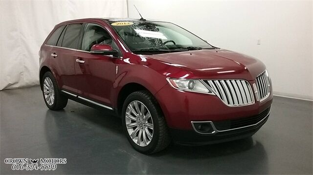 2013 Lincoln MKX Base Holland MI
