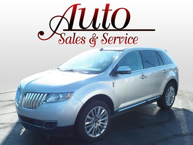 2013 Lincoln MKX Base Indianapolis IN