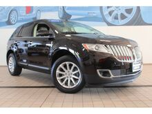 2013_Lincoln_MKX_Base_ Kansas City MO