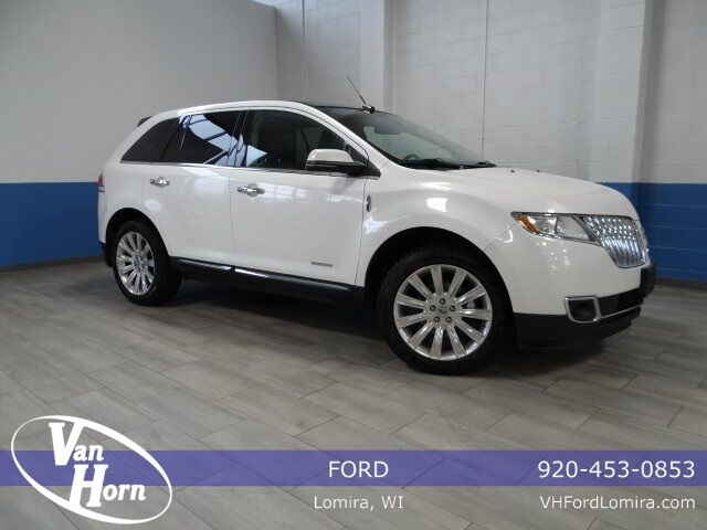 2013 Lincoln MKX Base Milwaukee WI